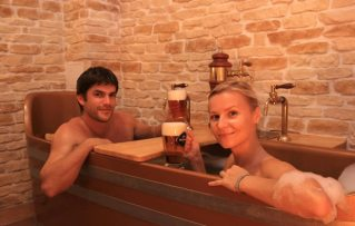 Beer Spa Bernard 5