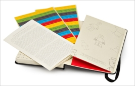 Moleskine - Lego Limited Edition