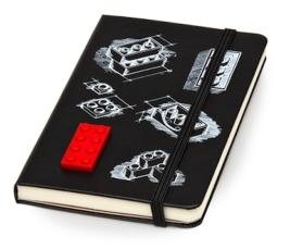 Moleskine - Lego Limited Edition