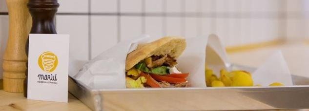 Mariù - Kebbaberia gastronomica