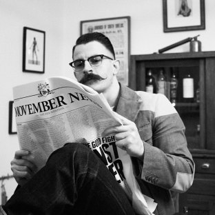 Movember 5