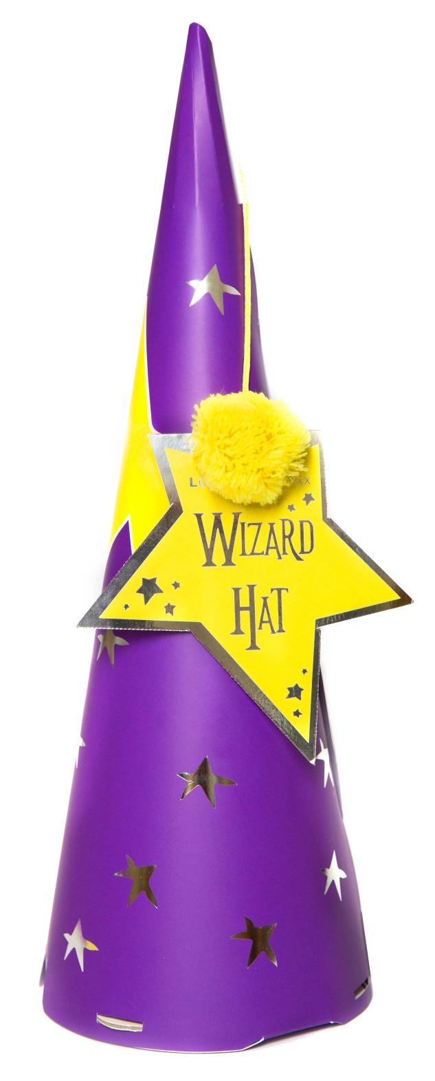 Lush - Wizard Hat