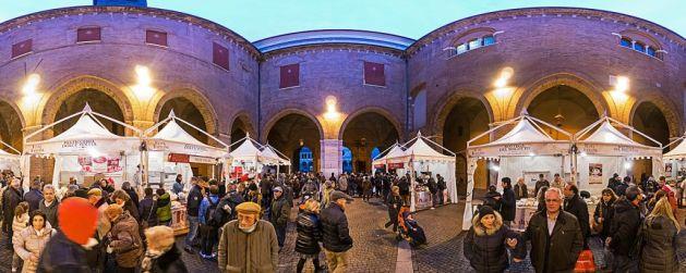 Festa del Torrone - Cremona