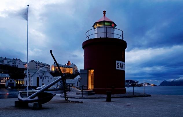 Molja Lighthouse