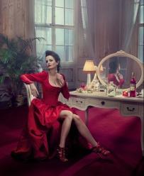 Calendario Campari 2015 - Eva Green 2