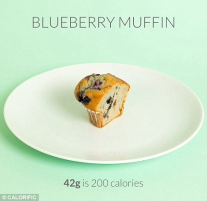 Calorific - Muffin