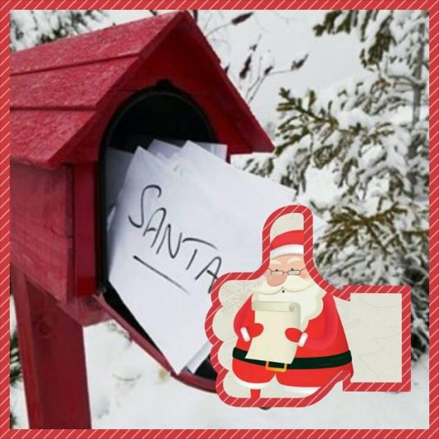 Lettera di Natale 1
