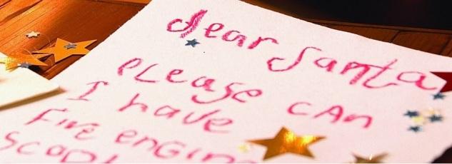 Lettera di Natale