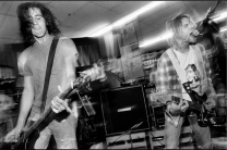 Nirvana Punk to the People 6