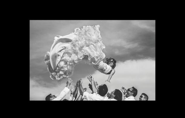 1 - Scene da un matrimonio - Dennis Berti