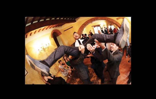 10 - Scene da un matrimonio - Alessandro Baglioni