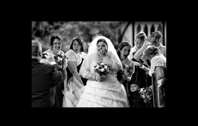 4 - Scene da un matrimonio - Rich Howman