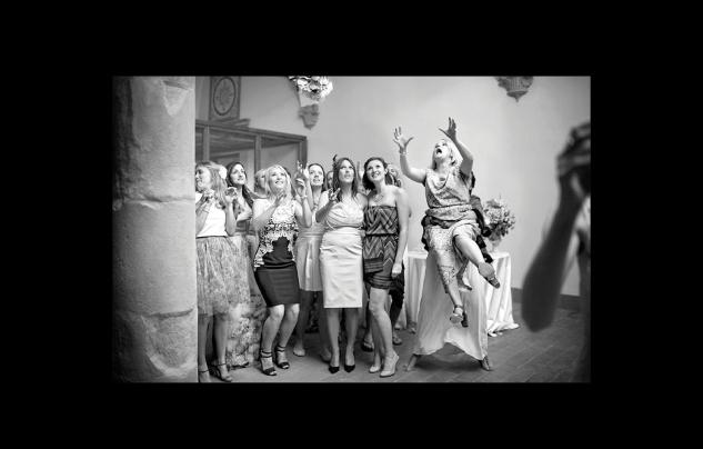 6 - Scene da un matrimonio - Andrea Corsi