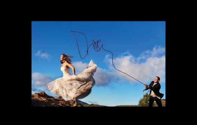 7 - Scene da un matrimonio - Pedro Cabrera