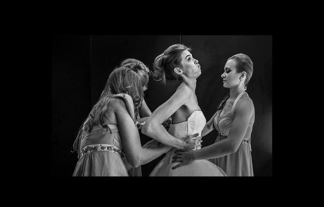 9 - Scene da un matrimonio- Tito Rikardo