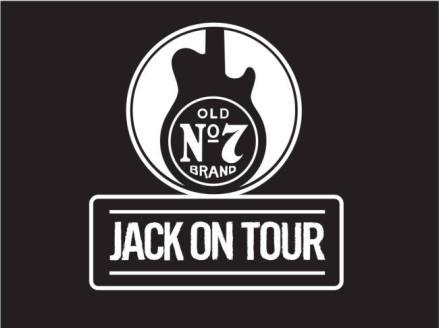 Jack On Tour 2