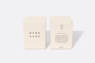 Memo Bank 5