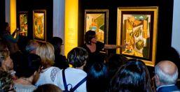 Giorgio de Chirico e l'oggetto misterioso 4