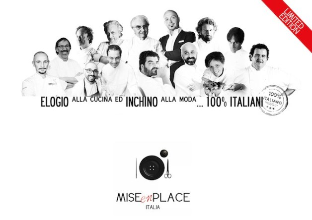 Mise En Place 4