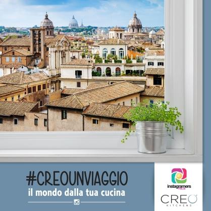 #creounviaggio 1