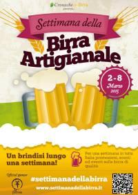 Settimana della Birra Artigianale 2
