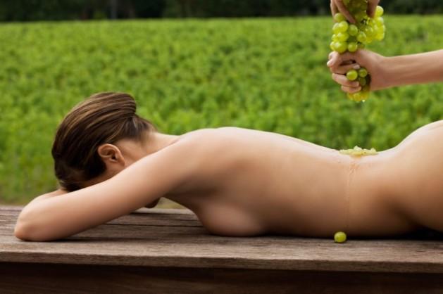Wine Beauty 3
