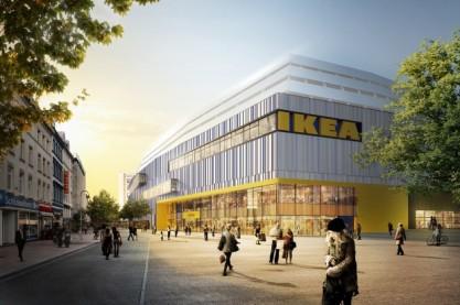 Ikea temporary 3