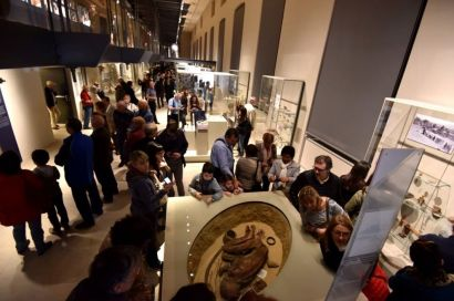 Museo Egizio 1