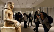 New Egyptian Museum inaugurated in Turin