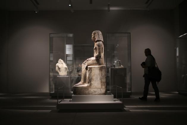 Museo Egizio 5