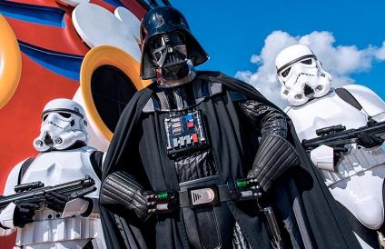 Star Wars Day Milano 1