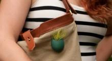 Wearable Planters - Colleen Jordan 6