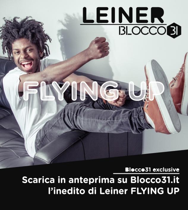 Leiner blocco 31