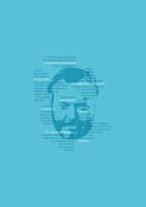 Cult Directors Portraits - Orson Welles