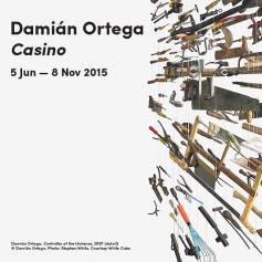 Damián Ortega - Casino 2
