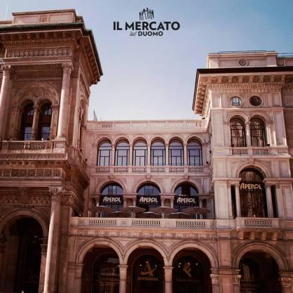 Il Mercato del Duomo