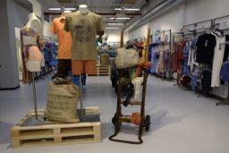Parah Factory Store 2