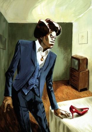 Drangia - James Brown