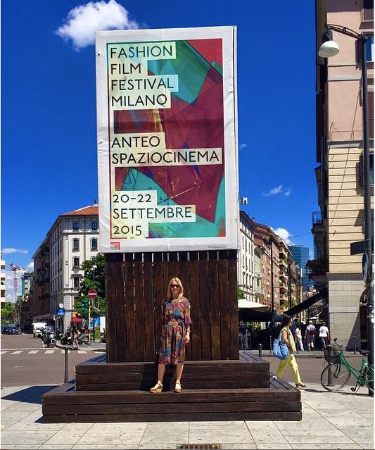 Fashion Film Festival Milano 3