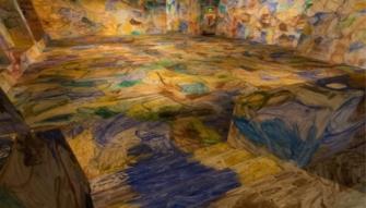 Jing Shen. L'atto della pittura nella Cina contemporanea 4