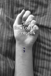The semicolon project 3