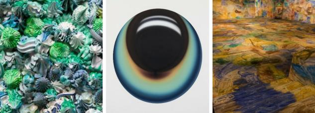 Jing Shen. L'atto della pittura nella Cina contemporanea