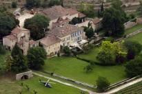 Villa di Angelina Jolie e Brad Pitt
