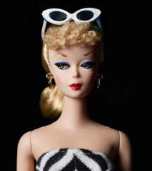 Barbie. The Icon 3