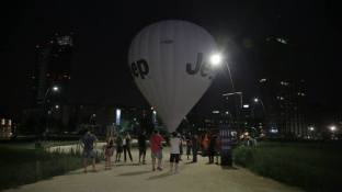 Jeep Balloon Experience 4