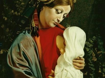 La Grande Madre 1