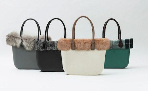 Le nuove o bag firmate marella likemimagazine for Interno o bag