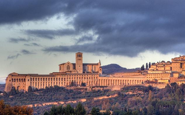 01 - Assisi