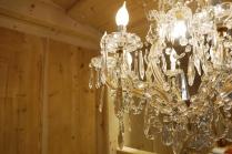 Lumièra - magia e luce al Rifugio Delicatessen