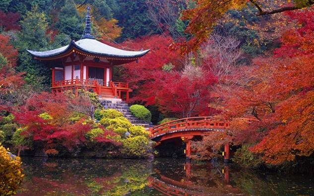 04 - Kyoto